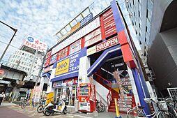 鶴田マンション[2階]の外観