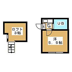 大井町駅 6.0万円