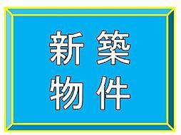 仮)WIT新井田西1丁目[2階]の外観