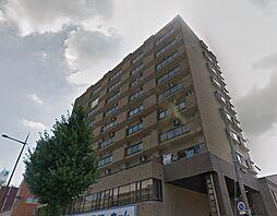 第10岡部ビル[4階]の外観