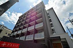 Kビル[7階]の外観