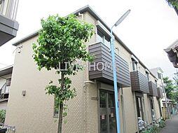 東京メトロ丸ノ内線 新高円寺駅 徒歩3分の賃貸アパート
