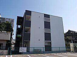 Colorier中井[2階]の外観