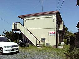神栖オリオンコーポB棟[2F 201号室]の外観