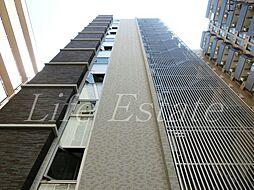 RESIDENCE SHINO(レジデンス志野)[7階]の外観