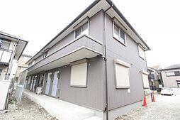 寺ノ上サニーコート15[2階]の外観
