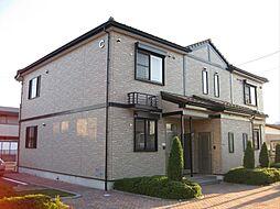 TOWN HOUSE C[2階]の外観