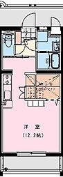 (仮称)吉村町中無田マンション[302号室]の間取り