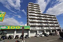 江別幸町ビル[206号室]の外観