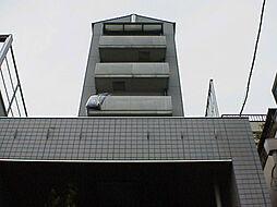 プリンスパーク2[4階]の外観