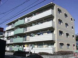 愛知県名古屋市北区浪打町2の賃貸マンションの外観