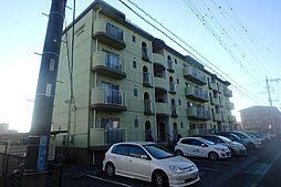 静岡県富士市横割の賃貸マンションの外観