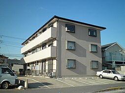 シーサイド新倉[102号室]の外観