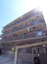 ポレール[2階]の外観