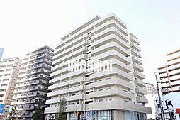 シティーファミール千種 1104号室[11階]の外観