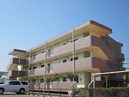 佐賀県唐津市和多田本村の賃貸アパートの外観
