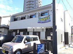 シャレイド豊田本町WEST[2階]の外観