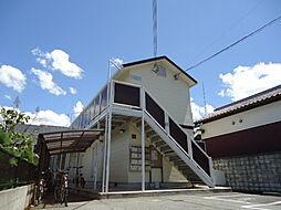 シェーンハイムオカバ[1階]の外観