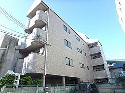 エトワルKII[1階]の外観