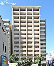 愛知県名古屋市東区東桜2丁目の賃貸マンションの外観