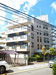 Mina Koti[3階]の外観