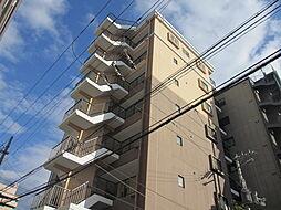 アンソレイユ菱屋西[6階]の外観