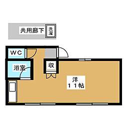 みどり台駅 2.6万円