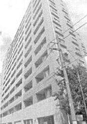 グラーサ東京イーストレジデンススクエア[501号室]の外観