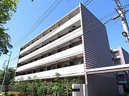 ライジングプレイス綾瀬[4階]の外観