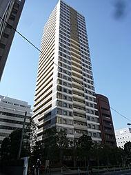 ベルファース芝浦タワー[30階]の外観