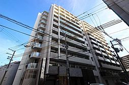 JR東西線 大阪城北詰駅 徒歩7分の賃貸マンション