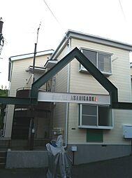 キャッスル旭ヶ丘B棟[1階]の外観