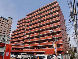 サテラ佐賀駅前マンション[1005号室]の外観