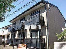 サン・friendsP1桜井[1階]の外観