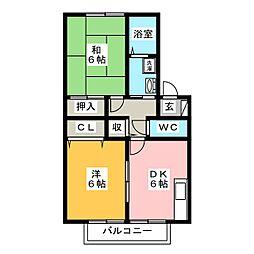 北高崎駅 4.8万円
