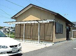[一戸建] 三重県伊勢市小俣町宮前 の賃貸【/】の外観