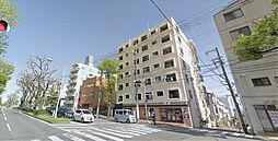 兵庫県神戸市中央区坂口通3丁目の賃貸マンションの外観