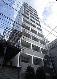 レジディア神楽坂[0305号室]の外観