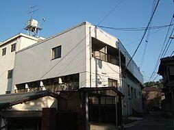 福岡県北九州市小倉北区清水5丁目の賃貸マンションの外観