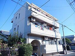 楽々園駅 2.2万円