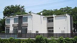 西武池袋線 東久留米駅 徒歩10分の賃貸アパート