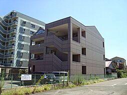 パーク賀永[3階]の外観