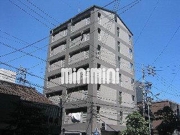 Komodokasa Miwa[5階]の外観