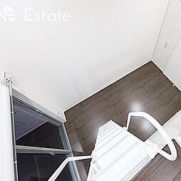 ディアコート堤(ディアコートツツミ)[1階]の外観