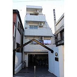 東京都葛飾区堀切2丁目の賃貸マンションの外観