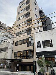 東京メトロ日比谷線 広尾駅 徒歩8分の賃貸マンション