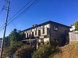 サンライフ山口[106号室]の外観