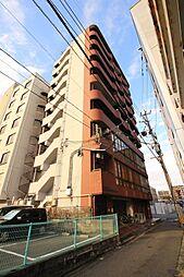 第4エルザビル[10階]の外観