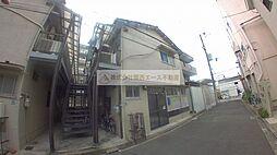 蔵前町文化G棟[2階]の外観