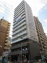 愛知県名古屋市西区名駅3丁目の賃貸マンションの外観